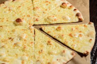 Фокачо с сыром