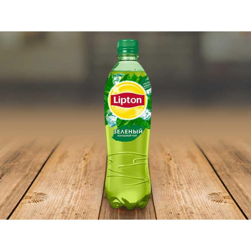 липтон зеленый чай эстетика