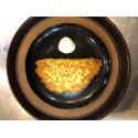Драники с сыром и сметаной